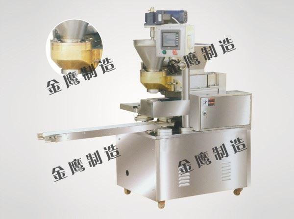 SD-2000型数控包子机